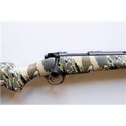 #SB-15 Kimber 84M Open Country Rifle (6.5 Creedmoor)