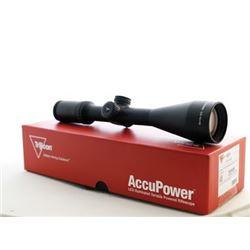 #SLA-10 Trijicon AccuPower 2.5-10 x 56 Rifle Scope