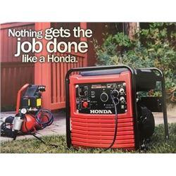 #SLA-26 Honda EG2800 Generator
