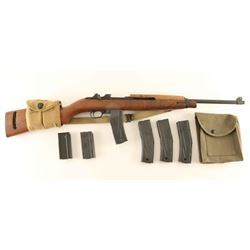 Auto-Ordnance M1 Carbine .30 Cal SN: MC3344