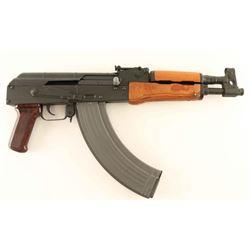 Romarm Draco-C 7.62x39mm SN: BG3426