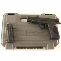 Smith & Wesson M&P9L C.O.R.E. 9mm #HKD0859