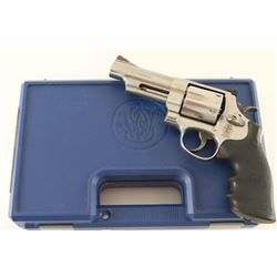 Smith & Wesson 629-6 .44 Mag SN: CTA9874
