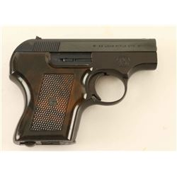 Smith & Wesson Model 61 .22 LR SN: B5220