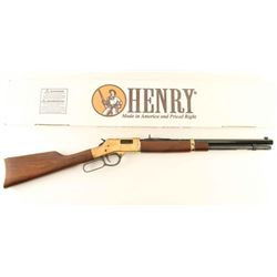 Henry Repeating Arms Big Boy .44 Mag
