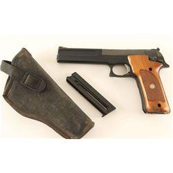 Smith & Wesson 422 .22 LR SN: TBM0309