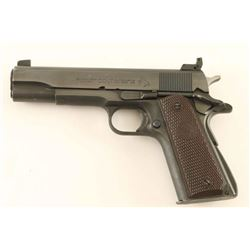Colt Government Model .45 ACP SN: 269501-C