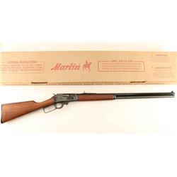 Marlin 1895CB .45-70 Gov't SN: 96201145