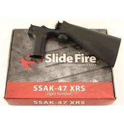Slide Fire AK47