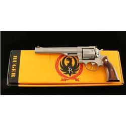 Ruger Redhawk .44 Mag SN: 500-74063