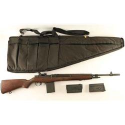 Springfield Armory M1A NM .308 SN: 050795