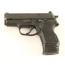 Sig Sauer P224 .40 S&W SN: 50E00452Z