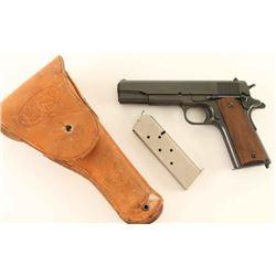 Colt 1911 .45 ACP SN: 377457