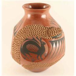 Casa Grande Pottery vase