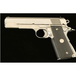 Colt Government Model .45 ACP SN: SS09670E