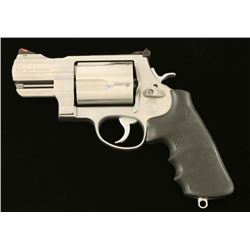 Smith & Wesson 500 .500 S&W Mag SN: DAM1676