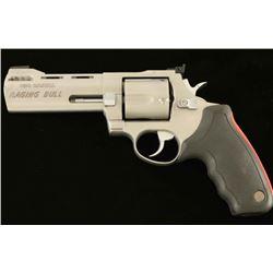 Taurus Raging Bull .454 Casull SN: T1838323