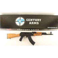 Century Arms RAS47 7.62x39 SN: RAS47070758