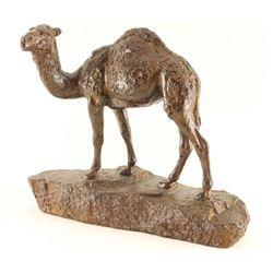 Fine Art Bronze by Cythnia Rigden