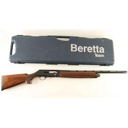Beretta Model A 390 12 Ga SN: U23238E