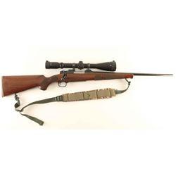 Winchester Model 70 SA .22-250 SN: G2470363