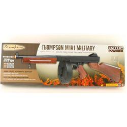 Thompson M1A1 Full Auto Air Soft Rifle