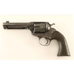 Colt Bisley .45 Colt SN: 225839