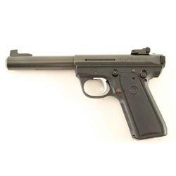 Ruger 22/45 MK III .22 LR SN: 271-59309
