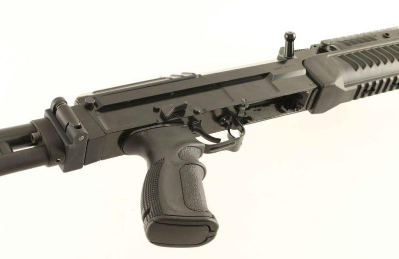 D-Technik VZ 58 Sporter 7 62x39 SN: 5802340