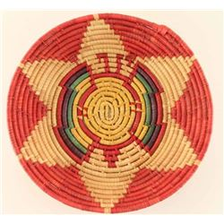 Mexican Bowl Basket