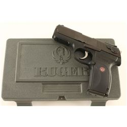 Ruger P345 .45 ACP SN: 664-23224