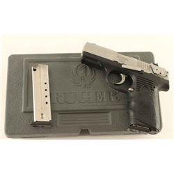 Ruger P95 9mm SN: 316-98500