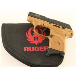 Ruger LCP .380 ACP SN: AZ1-02042