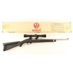 Ruger Model 10/22 .22 LR SN: 231-95919