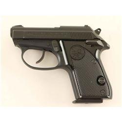Beretta 3032 Tomcat .32 ACP SN: DAA508007