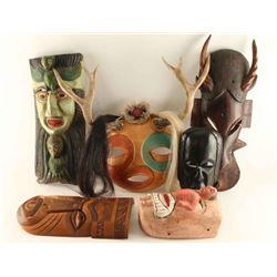 Mask Bonanza
