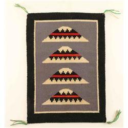 Navajo Sampler Rug