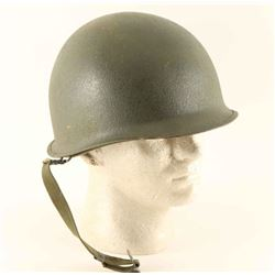 WWII Helmet with Liner