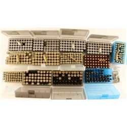 Lot of Reloaded Ammo