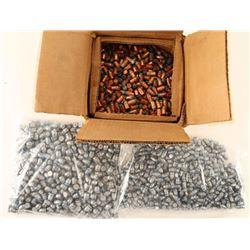 Lot of Asst. Bullets