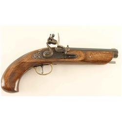 Jukar Flintlock Pistol .45 Cal SN: 103894