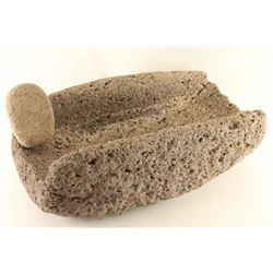 Grinding Stone Metate