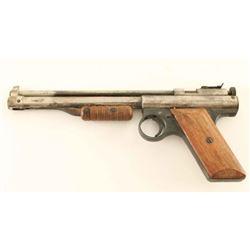 Benjamin Franklin Model 130 .177 Cal