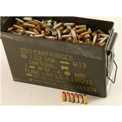 Ammo Can of .40S&W
