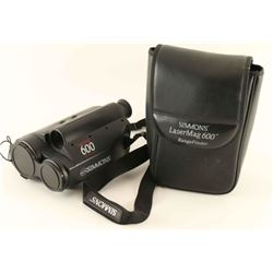 Simmons Lasermag 600 Range finder