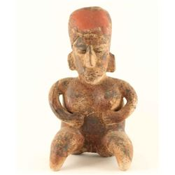 Pre Columbian Idol