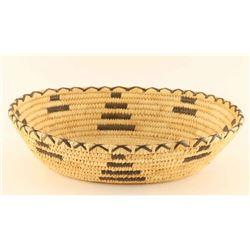 Papago Oval Basket