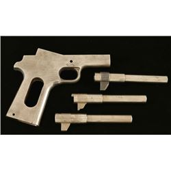 Colt 1911 Forgings