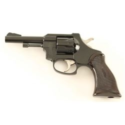 Firearms Int'l Corp. The Regent .22 LR