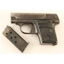 Colt 1908 Vest Pocket .25 ACP SN: 204205